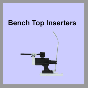 bench-top-inserters